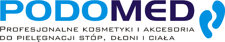 Logo Podomed